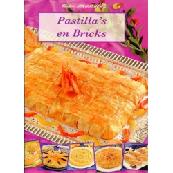 Pastilla\'s en bricks