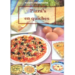 Pizza\'s en quiches